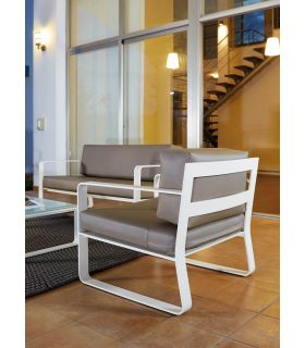 Comprar online Sillones de Aluminio : Colección RITA