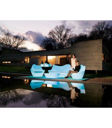 Sillón de Diseño en Resina : Colección SABINAS