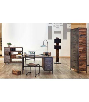 Escritorio de Diseño Industrial : Colección LOCKER