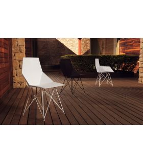 Comprar online Sillas FAZ Vondom (Set de 4 sillas)