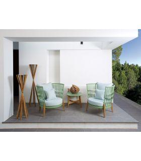 Comprar online Sillones de Aluminio y Teka : Colección FLOAT