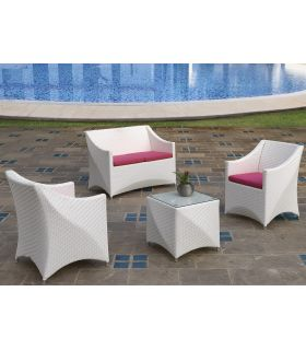 Comprar online Sofas de Jardin : Colección ANDRATX