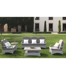 Sofas para Jardin : Colección MONACO