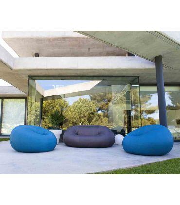 Sofás Puffs de Exterior : Modelo GOLOSO