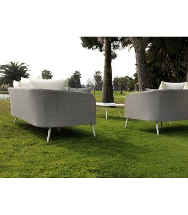 Sofas en Textil de Terraza y Jardín : Colección ANKARA