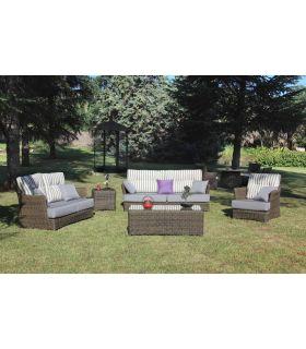 Comprar online Sofas para Jardin : Colección RIVIERA
