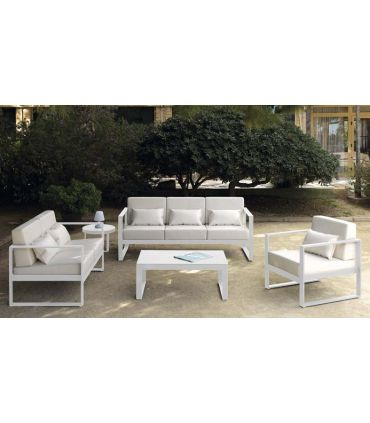 Sofás de Exterior de 2 plazas : Colección NERJA