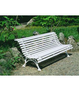 Comprar online Banco de fundición Aluminio Mod. FADRELL