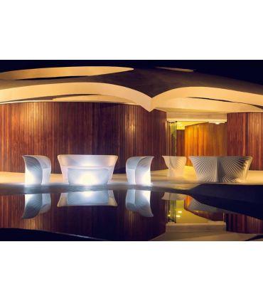 Sofa de Diseño Exterior : Coleccion BIOPHILIA