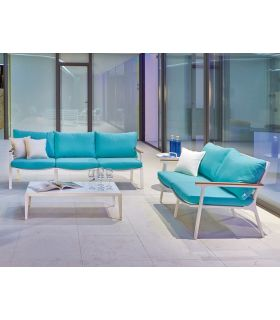 Sofas de Terraza y Jardín : Colección KLARA