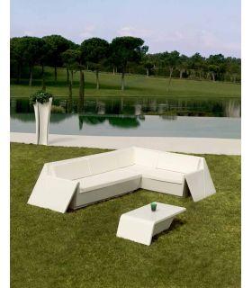 Comprar online Sofás Modulares de Diseño : Colección REST