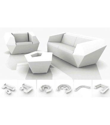 Sofas Modulares de Diseño : Colección FAZ