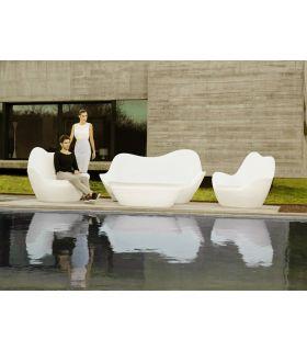 Comprar online Sofas de Diseño en Resina : Colección SABINAS