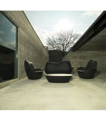 Sofas de Diseño en Resina : Colección SABINAS