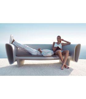 Comprar online Sofas de Diseño Exterior : Colección BUM BUM