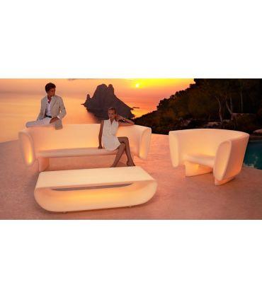 Sofas de Diseño Exterior : Colección BUM BUM