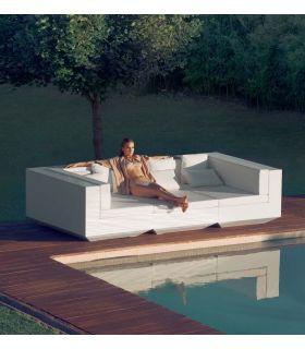 Comprar online Sofás Modulares : Colección VELA VONDOM