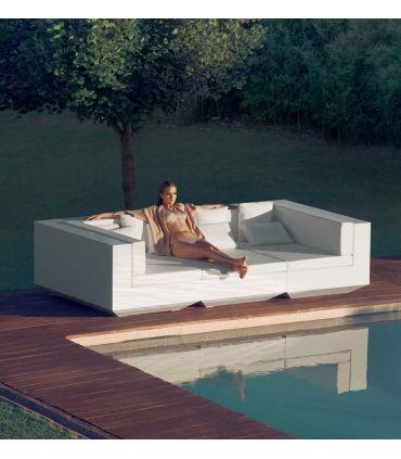 Sofás Modulares de Diseño : Colección VELA