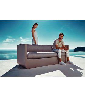 Comprar online Sofa ULM Vondom