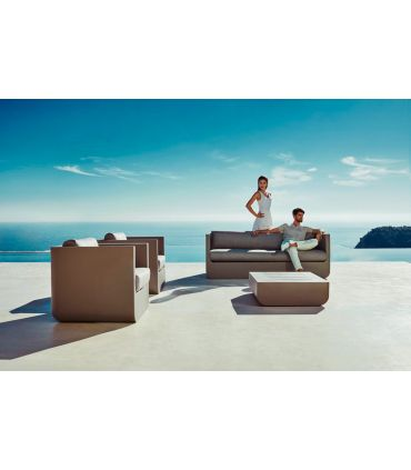 Sofas de Diseño para Exterior : Colección ULM