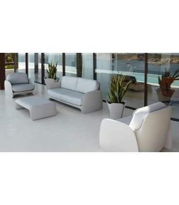Sofá de Diseño : Colección PEZZETTINA
