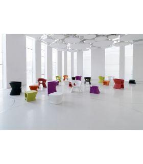 Comprar online Mesas(Taburetes) Auxiliares de Diseño : Colección PAL