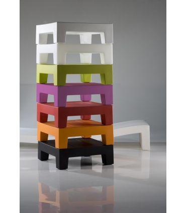 Mesas Bajas de Diseño : Colección JUT