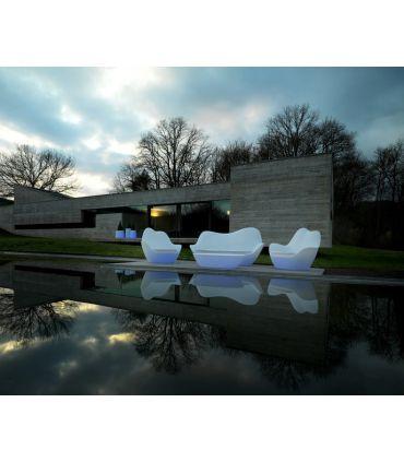 Mesas de Centro de Diseño en Resina : Colección SABINAS