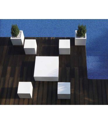 Mesas de Centro de Diseño : Colección QUADRAT