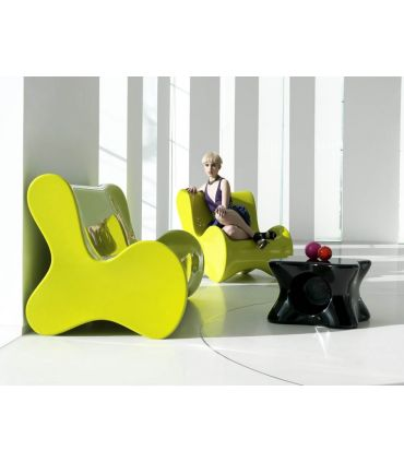 Mesas Auxiliares de Diseño : Colección DOUX