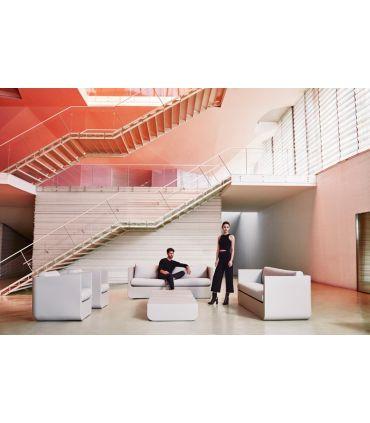 Mesas de centro de Diseño para Exterior : Colección ULM