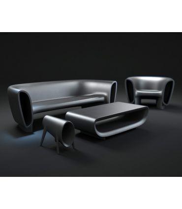 Mesas de Centro de Diseño Exterior : Colección BUM BUM