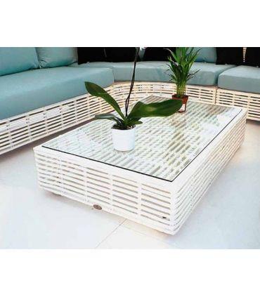 Mesas de Centro de Terraza y Jardín : Modelo SPARTAN