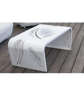 Comprar online Mesas Auxiliares de Aluminio : Modelo LEAF