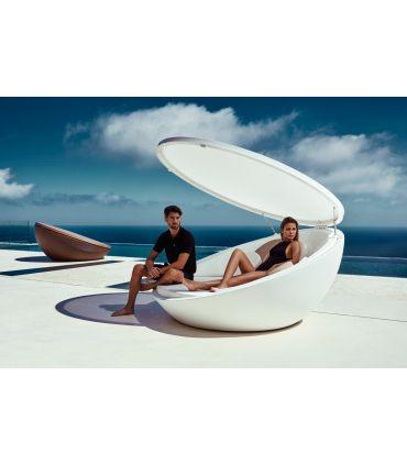 Cama-Sofa DAYBED de Diseño : Colección ULM