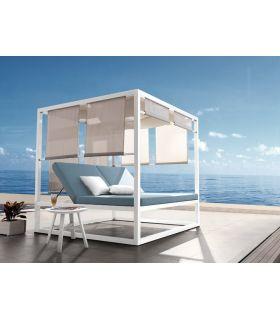 Comprar online Sofá DAYBED de aluminio : Modelo PORTO CRISTO
