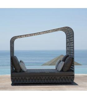 Comprar online Sofá DAYBED de Terraza y Jardín : Colección STRIPS