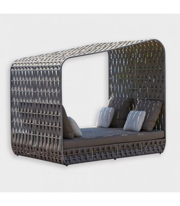 Sofá DAYBED de Terraza y Jardín : Colección STRIPS