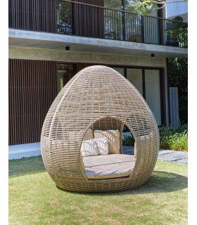 Comprar online Sofá DAYBED para Terraza y Jardín : Modelo BELEN