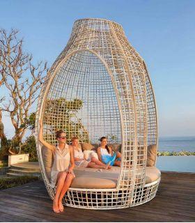 Comprar online Sofá de Exterior DAYBED Modelo HOLIDAY