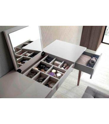 Mueble Escritorio Tocador : Modelo BARBARA