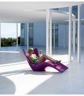 Comprar online Tumbonas de Diseño : Colección SURF