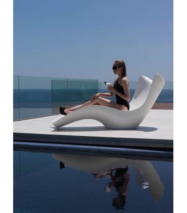 Tumbonas de Diseño : Colección SURF