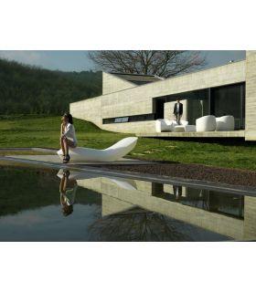 Tumbonas de Diseño : Colección PILLOW