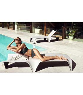 Comprar online Tumbonas de Diseño Exterior : Colección F3