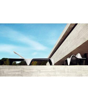 Tumbonas de Diseño Exterior : Colección F3
