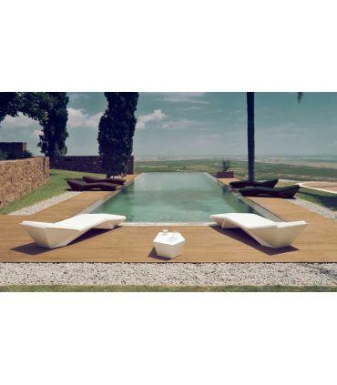 Tumbonas de Diseño : Colección FAZ