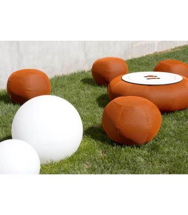 Puffs de Exterior : Modelo PERLAS
