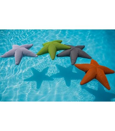 Puffs Colchonetas STAR FISH : Coleccion In&Out