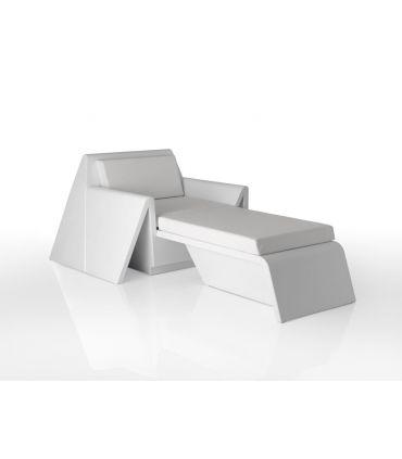 ChaiseLongue de Diseño : Colección REST